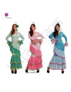 Disfraces para Grupos de sevillanas Tienda de disfraces online - venta disfraces