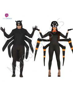 Disfraces divertidos de Arañas para grupos Tienda de disfraces online - venta disfraces