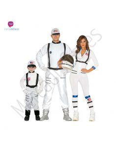 Disfraces divertidos de Astronautas para grupos Tienda de disfraces online - venta disfraces