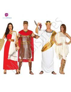 Disfraces divertidos de Griegos y Romanos para grupos Tienda de disfraces online - venta disfraces