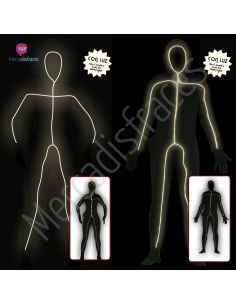 Disfraces divertidos de Sombra con Luz para grupos Tienda de disfraces online - venta disfraces