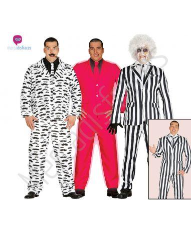 Disfraces divertidos de Trajes para grupos Tienda de disfraces online - venta disfraces