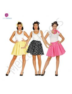 Disfraces divertidos Pin Up para grupos