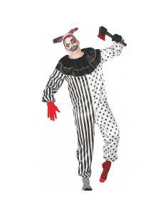 Disfraz Pierrot adulto Tienda de disfraces online - venta disfraces