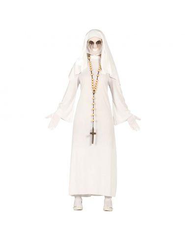 Disfraz de Monja Fantasma Tienda de disfraces online - venta disfraces