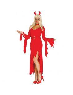 Disfraz de Diablesa Elegante Tienda de disfraces online - venta disfraces