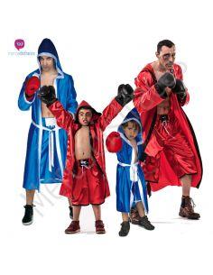 Disfraces de Carnaval de Boxeo para grupos Tienda de disfraces online - venta disfraces