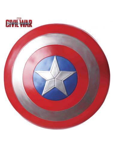 Escudo de Capitán América CW Tienda de disfraces online - venta disfraces