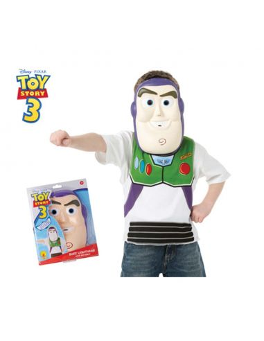 Máscara Buzz Lightyear Tienda de disfraces online - venta disfraces