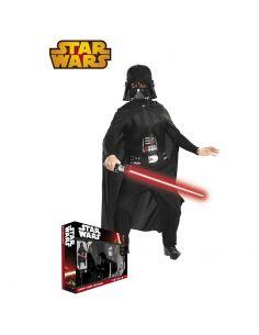 Disfraz Darth Vader Infantil Tienda de disfraces online - venta disfraces