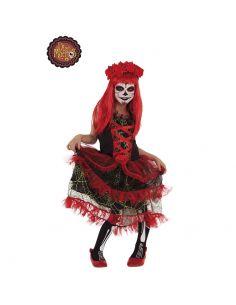 Disfraz Katrina Infantil Tienda de disfraces online - venta disfraces
