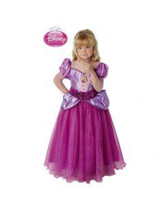 Disfraz Rapunzel Premium de Disney niña Tienda de disfraces online - venta disfraces