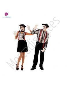 Disfraces para grupos de Mimos originales Tienda de disfraces online - venta disfraces