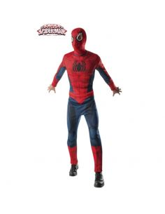 Disfraz Ultimate Spiderman Adulto Tienda de disfraces online - venta disfraces