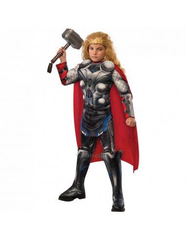 Disfraz Thor AV2 Premium Infantil Tienda de disfraces online - venta disfraces