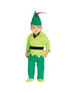 Disfraz Arquero para bebe Tienda de disfraces online - venta disfraces