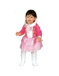 Disfraz de Princesa Rosa Bebe Tienda de disfraces online - venta disfraces