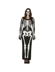 Disfraz Sra. Esqueleto Tienda de disfraces online - venta disfraces