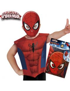 Set Spiderman PartyTime Tienda de disfraces online - venta disfraces