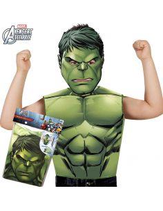 Set Hulk PartyTime Tienda de disfraces online - venta disfraces