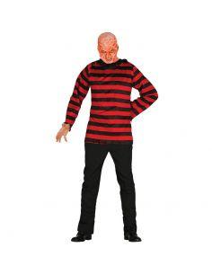 Disfraz Krueger Hombre Tienda de disfraces online - venta disfraces