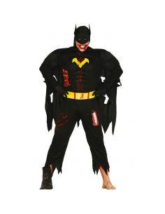 Disfraz Zombie Heroe Oscuro Tienda de disfraces online - venta disfraces