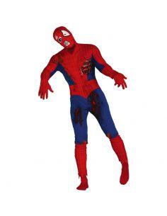 Disfraz Zombie Hombre Araña Tienda de disfraces online - venta disfraces