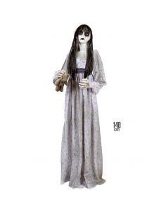 Muñeca Zombie Asesina Tienda de disfraces online - venta disfraces