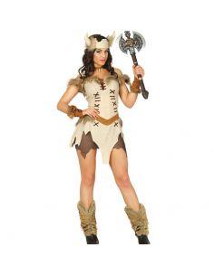 Disfraz de Vikinga sexy Tienda de disfraces online - venta disfraces