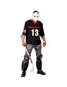 Disfraz Jason 13 hombre Tienda de disfraces online - venta disfraces