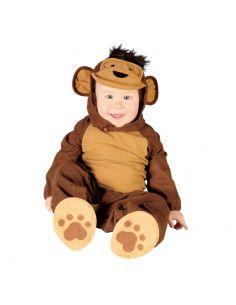 Disfraz Monito Bebe Tienda de disfraces online - venta disfraces
