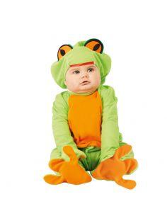 Disfraz Ranita para Bebe Tienda de disfraces online - venta disfraces