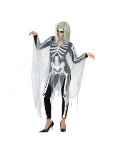 Disfraz Esqueleto para Mujer Tienda de disfraces online - venta disfraces