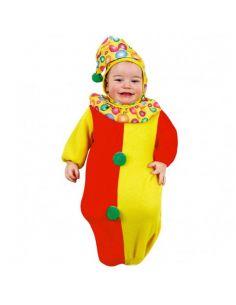 Disfraz Payaso Clown para Bebe Tienda de disfraces online - venta disfraces