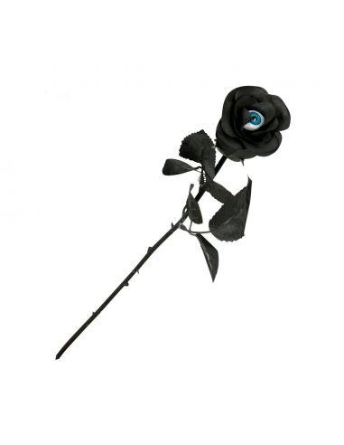 Rosa con ojo 45 cm Tienda de disfraces online - venta disfraces