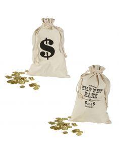 Saco para Monedas Tienda de disfraces online - venta disfraces