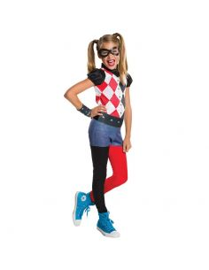 Disfraz Harley Quinn Infantil Tienda de disfraces online - venta disfraces