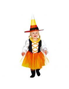 Disfraz Brujita para bebe Tienda de disfraces online - venta disfraces