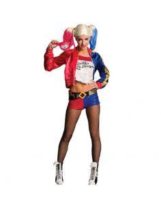 Disfraz Harley Quinn Suicide Squad Tienda de disfraces online - venta disfraces