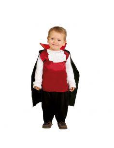 Disfraz Draculín para bebe Tienda de disfraces online - venta disfraces