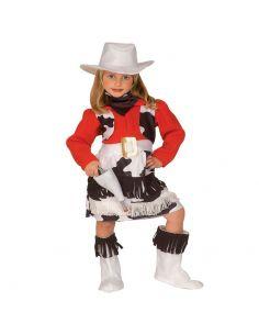 Disfraz de Vaquera Niña Tienda de disfraces online - venta disfraces