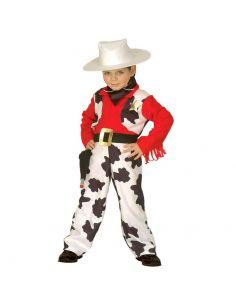 Disfraz de Vaquero Niño Tienda de disfraces online - venta disfraces