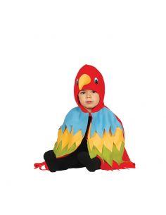 Disfraz Loro para bebe Tienda de disfraces online - venta disfraces