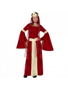 Disfraz Dama Medieval para Niña Tienda de disfraces online - venta disfraces