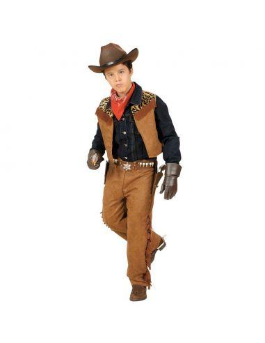Disfraz de Cowboy para Niño Tienda de disfraces online - venta disfraces