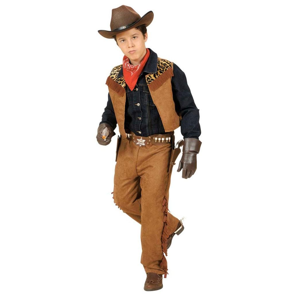Disfraz de Cowboy para Niño  644ca510b7c
