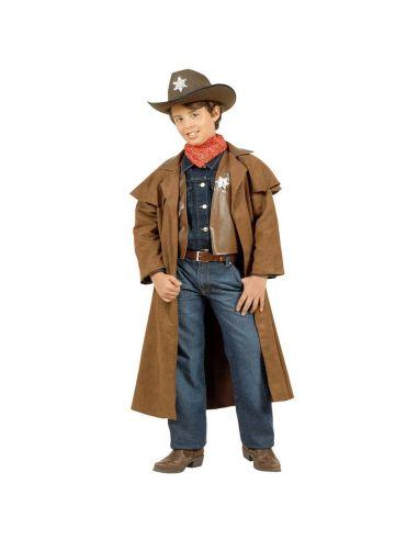 Disfraz Sheriff Infantil Tienda de disfraces online - venta disfraces