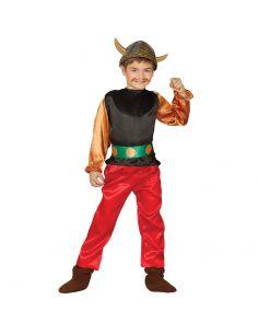 Disfraz de Galo Astérix para niño Tienda de disfraces online - venta disfraces