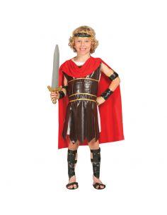 Disfraz Guerrero Romano para niño Tienda de disfraces online - venta disfraces