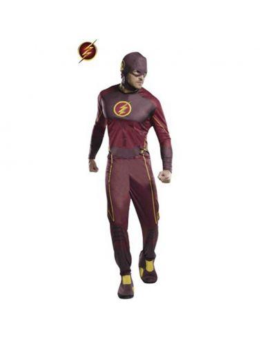 Disfraz Flash Adulto Tienda de disfraces online - venta disfraces